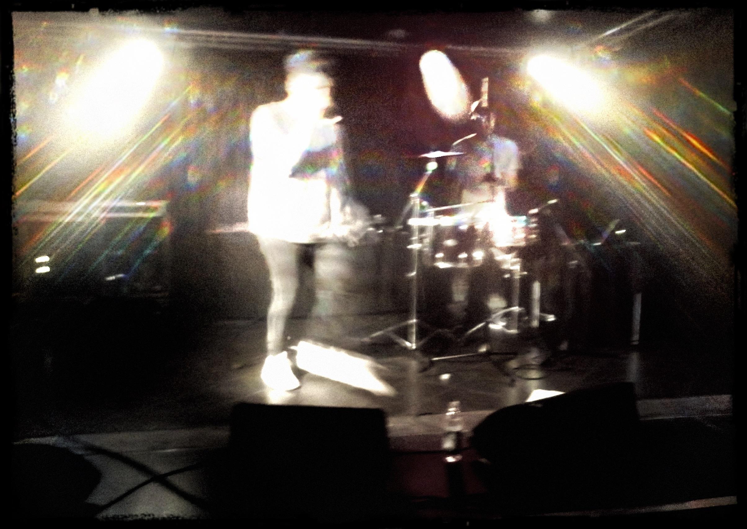 muso-live