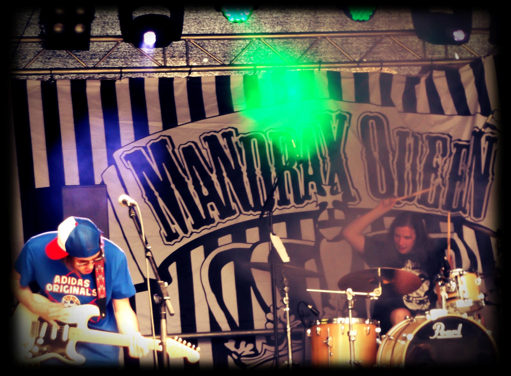 02Mandrax Queen