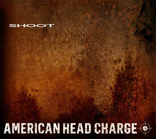 AmericanHeadChargeShootalbumcoverartworkpackshotThrashHits